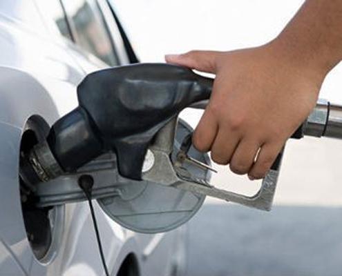 respostar gasolina