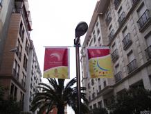 CCA Las Palmeras Banderolas