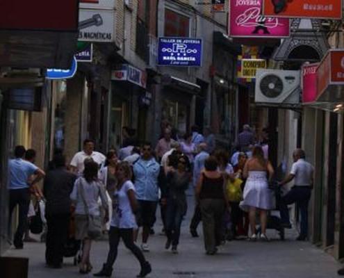 Comercio Jaén