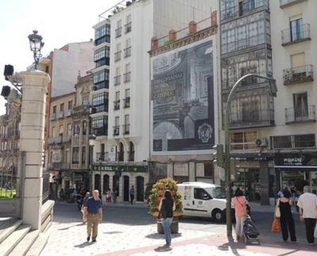 Centro Comercial Urbano Jaén
